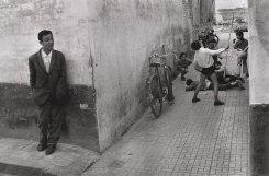 Josef Koudelka, Spain, 1972