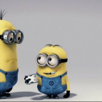 Have you seen that one about…MINIONS