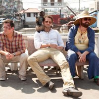 """Hangover II"" Isn't Completely Wasted"