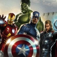 """Avengers"" - Superheroes Deliver Super Film"