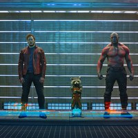 The Guardians of the Galaxy are finally here!