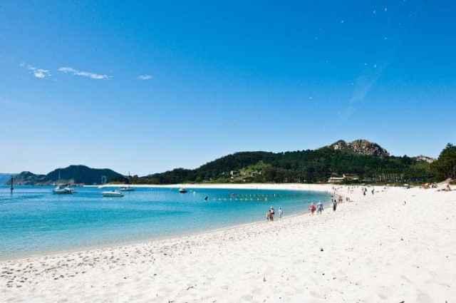 que ver en el norte de España islas cies