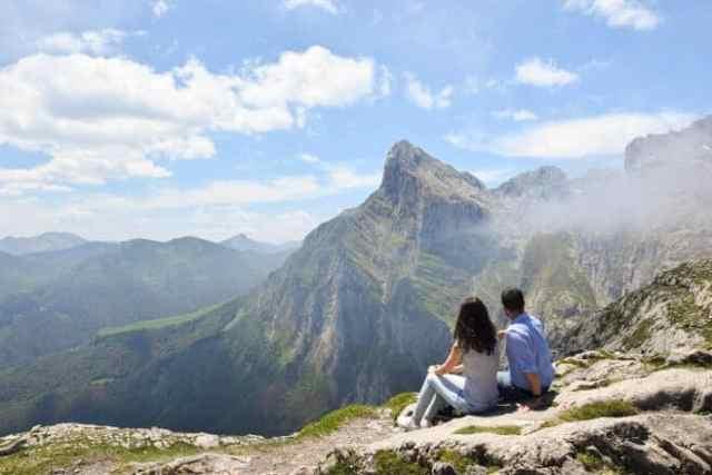 que visitar en el norte de españa picos de europa