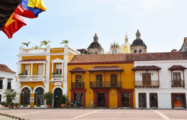 que ver en cartagena de indias colombia