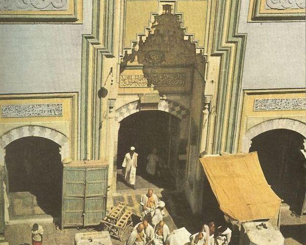 porte-masjid-al-haram