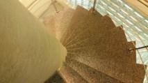 EDGE - Spiral Step