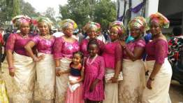 Of sisters, daughters and bond