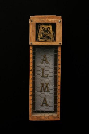 Caja y (espinas) - Alma