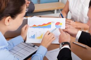 forecasting revenue