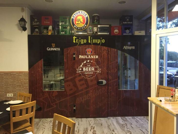 Trigo Limpio – Murcia