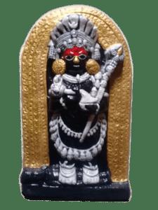 Buy Mahakal Bhairab 3D Wall Hanger