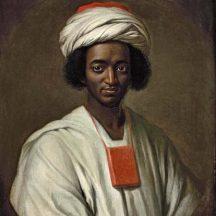 Ayuba Suleiman Diallo, called Job ben Solomon