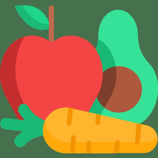 الخضروات والفواكة