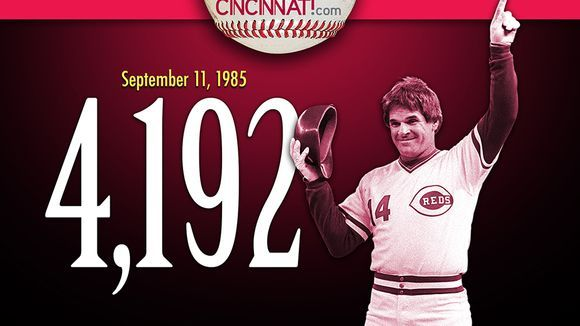 Image result for pete rose awards