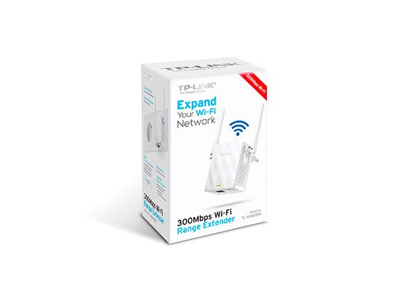 Acess Point-Extensor de SinalTP-Link 300Mbps - TL-WA855RE