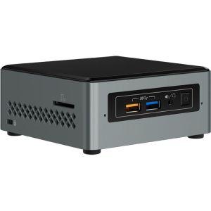 BARBONE NUC-BOX Intel NUC6CAYH