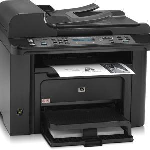 Multifunçoes HP Laserjet PRO M1536DNF - MFP