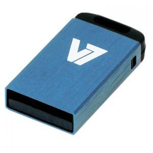 Memoria USB V7 Stick 4GB Azul