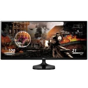 Monitor LED LG 29' 21:9 29UM58