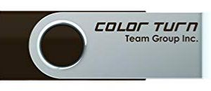 Memoria USB Team Goup 16GB Color turn