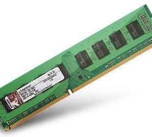 Memória RAM KINGSTON 4GB DDR4 2133 KVR21N15S8-4