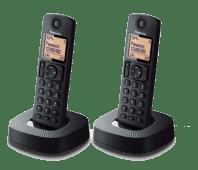 Telefone s-fios PANASONIC KX-TGC310SPR