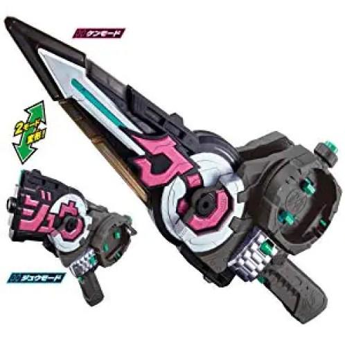仮面ライダージオウのおもちゃが買えるショップ【変身編総まとめ】