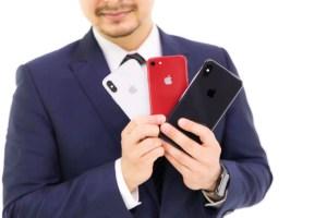 ヒカキンiPhone XR
