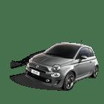 FIAT500にマニュアルの限定車Manuale登場。241万円で1月12日発売。