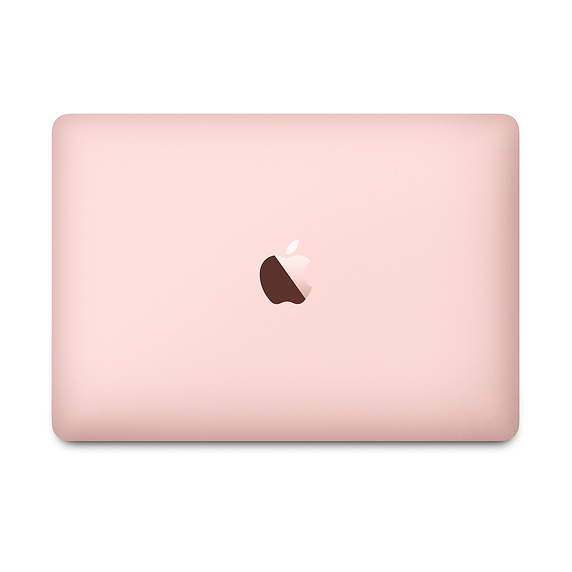 12-inch MacBook