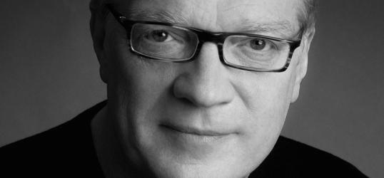Conferencia Cohan 2016 de Sir Ken Robinson