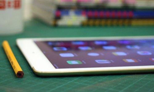 La tablet, para qué?