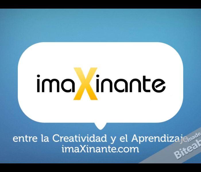 imaXinante FORMACIÓN