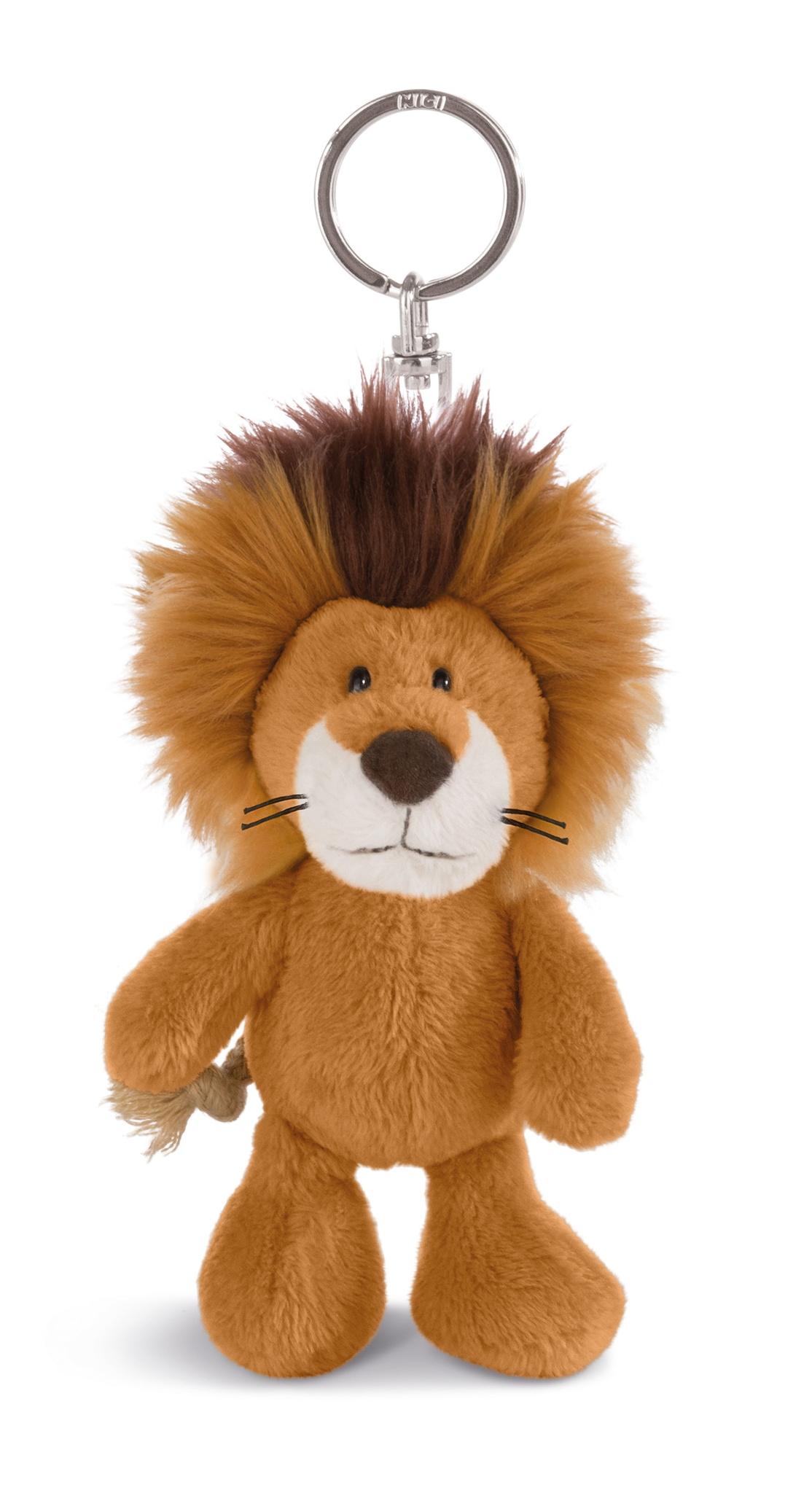 llavero leon