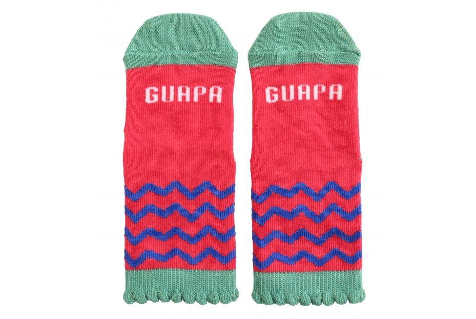 guapa calcetines