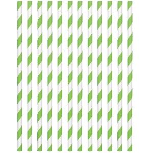 Pajitas-verdes