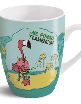 Estoy flamenca