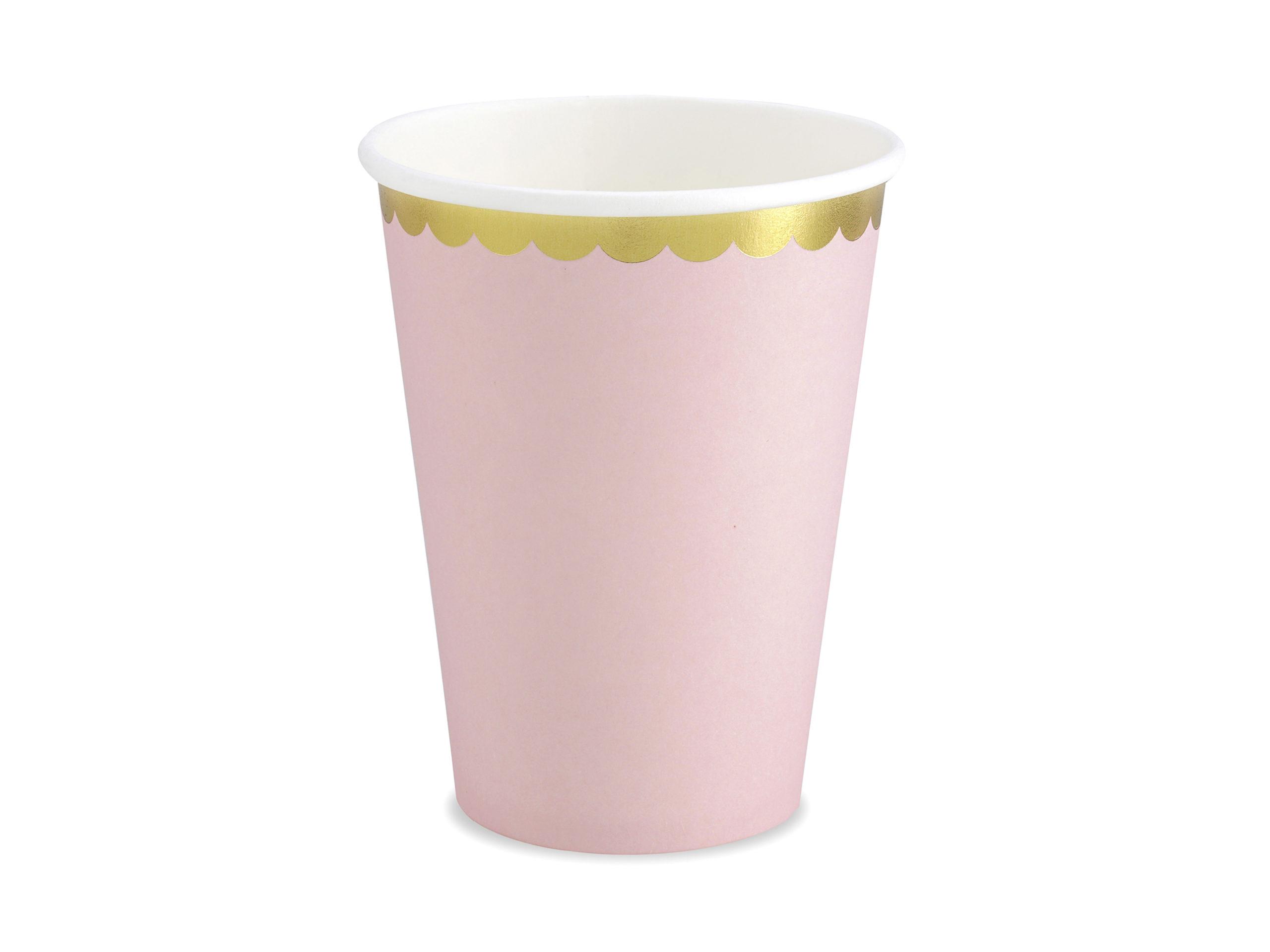 vaso rosa pastl