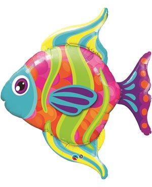 Globo-metalizado-pez