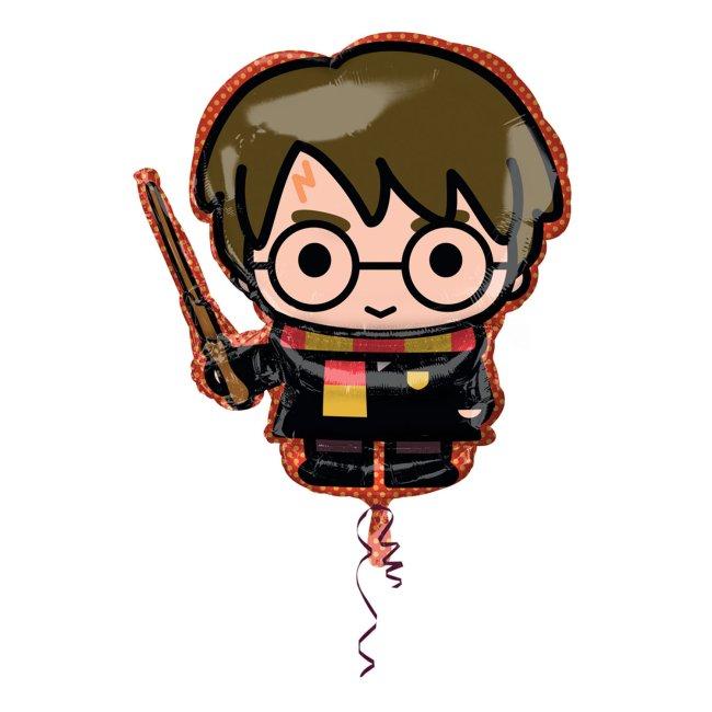 Globo Harry potter