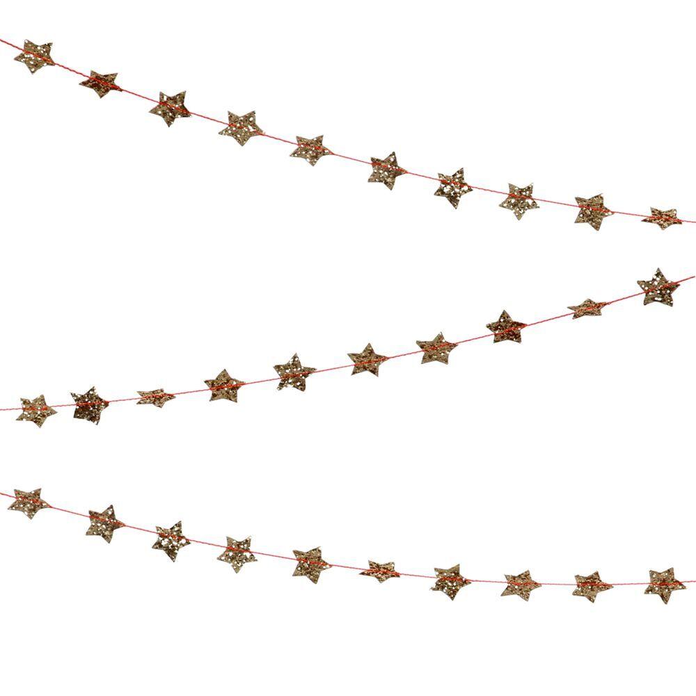 Guirnalda de Estrellas