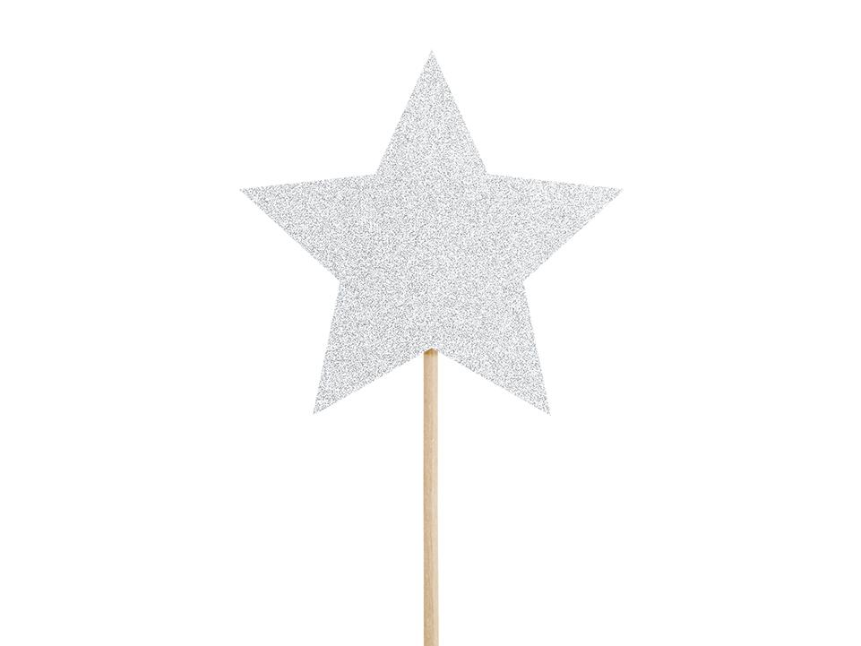 detaller topper estrella