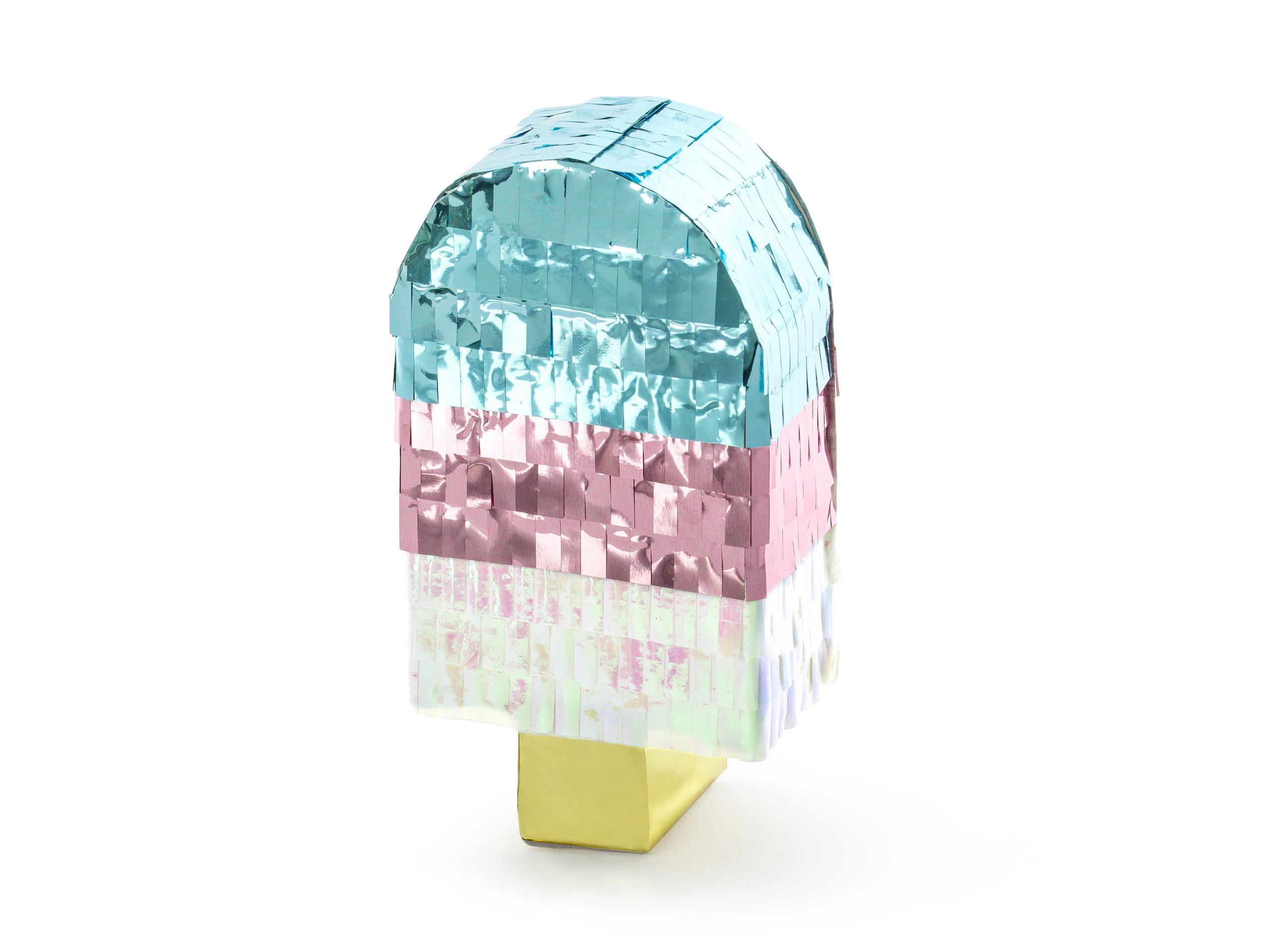 Mini piñata helado