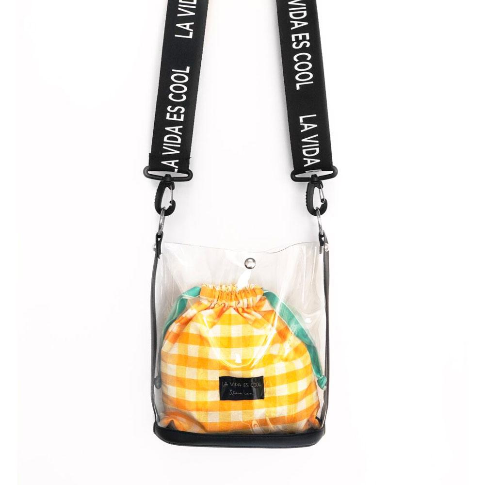 sweet bag vivhy amarillo
