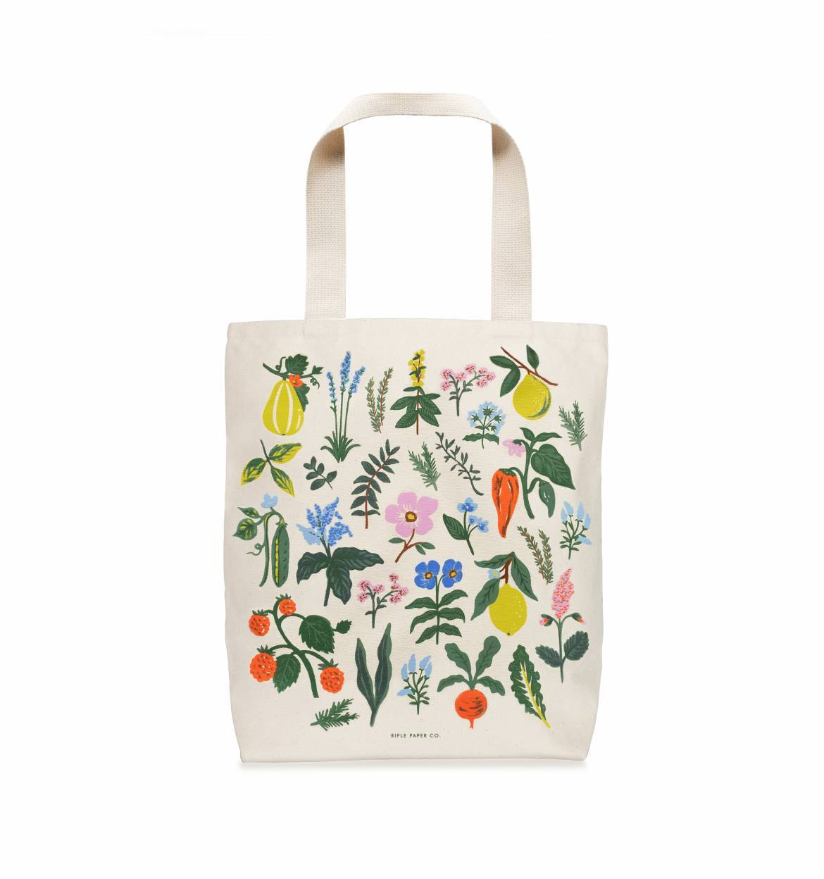 Tote Bag herbgarden