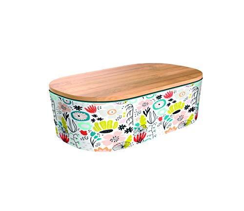 chic mic lunchbox