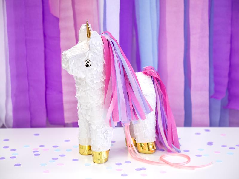 Piñata unicornio2