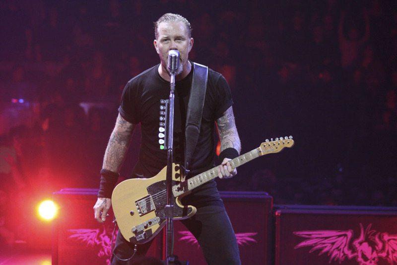 Metallica: My Dream Setlist