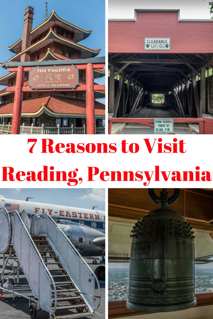 Pinterest 7 Reasons to Visit Reading Pennsylvania