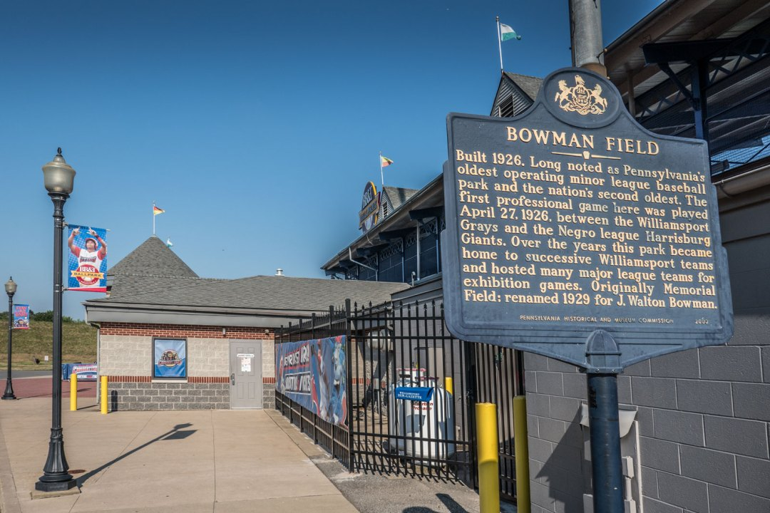 5 Reasons To Visit Williamsport Pennsylvania I May Roam